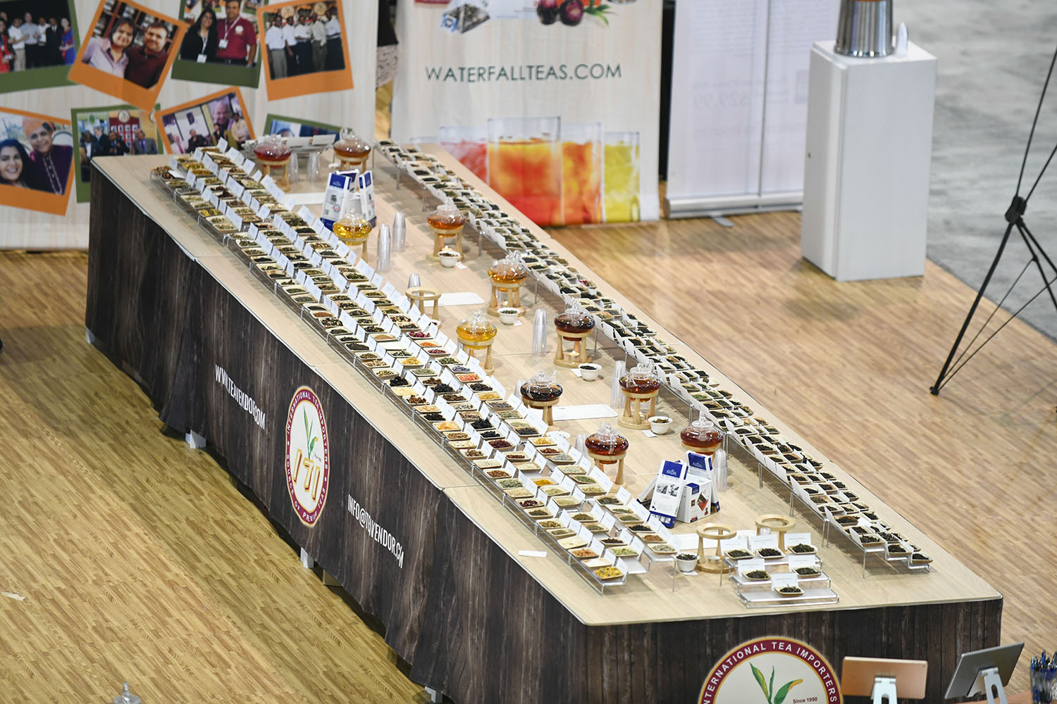 World Tea Conference & Expo