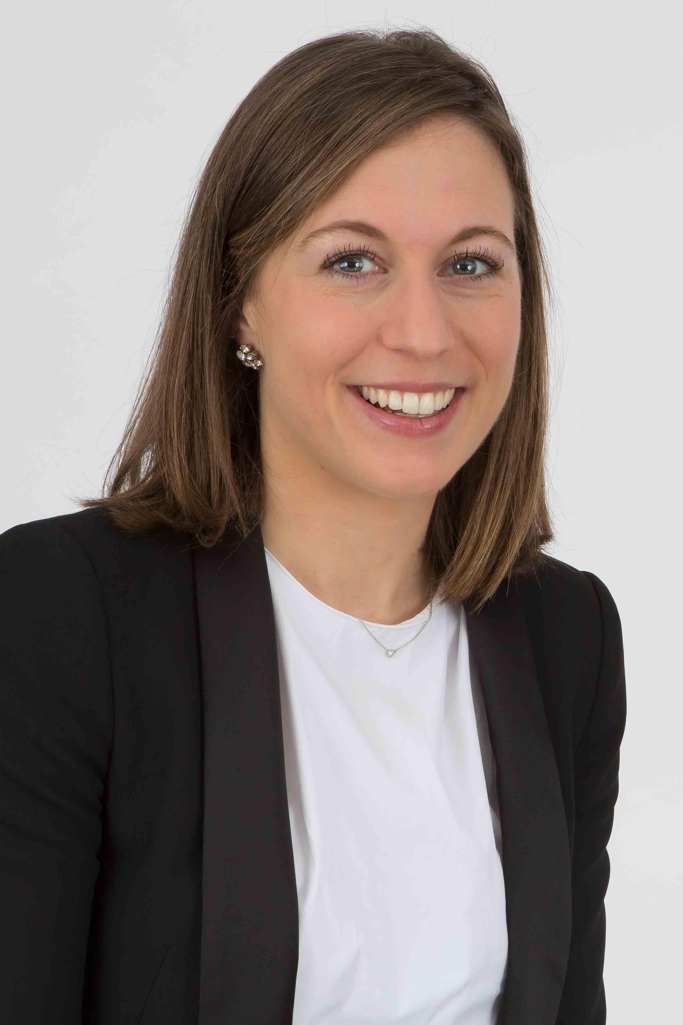 Eva Bachmann