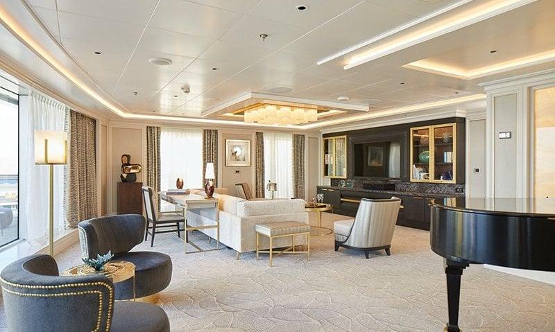 Regent Seven Seas Cruises Returns to Sailing