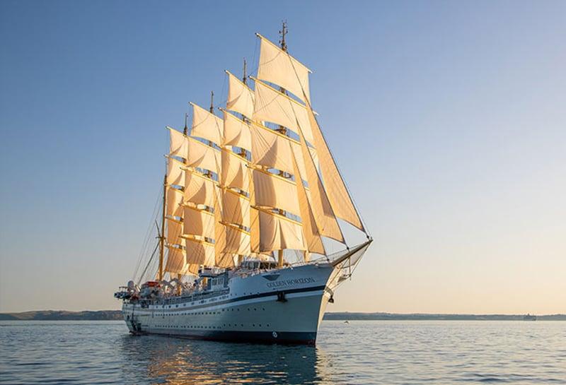 Tradewind Cancels Caribbean Sailings for Winter 2021 Season