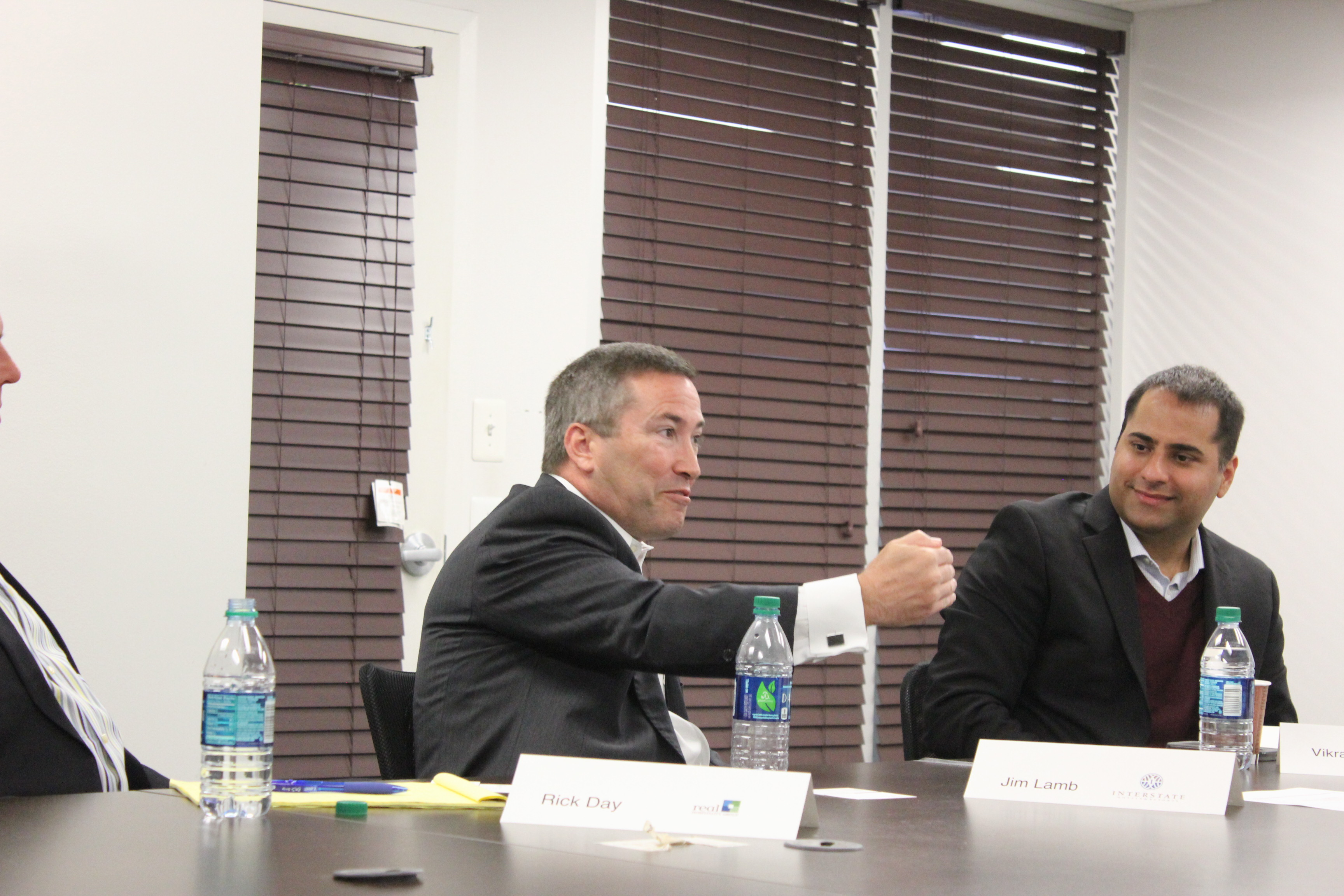 Technology Roundtable