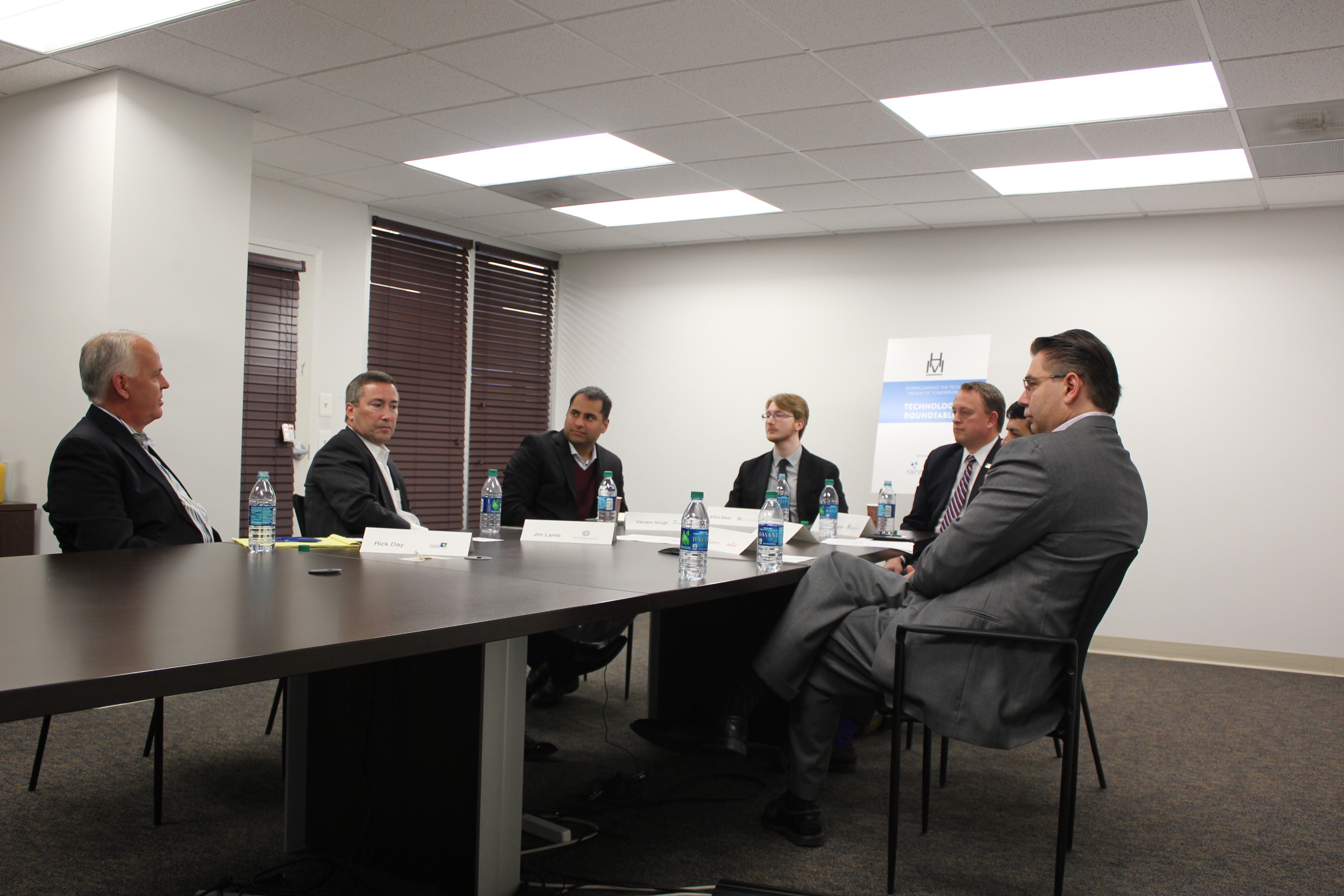Tech Roundtable