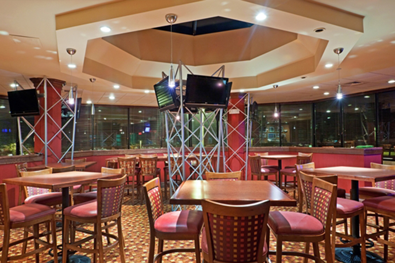 DoubleTree by Hilton Boston-Rockland