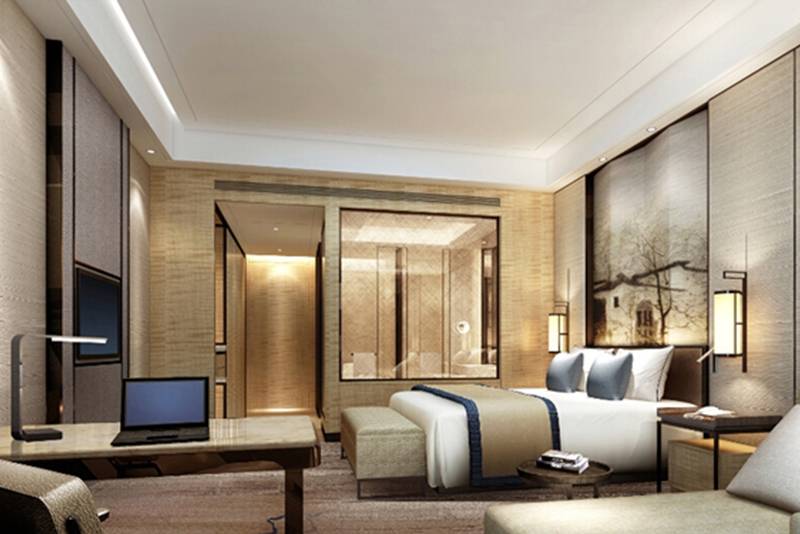 DoubleTree by Hilton Suzhou