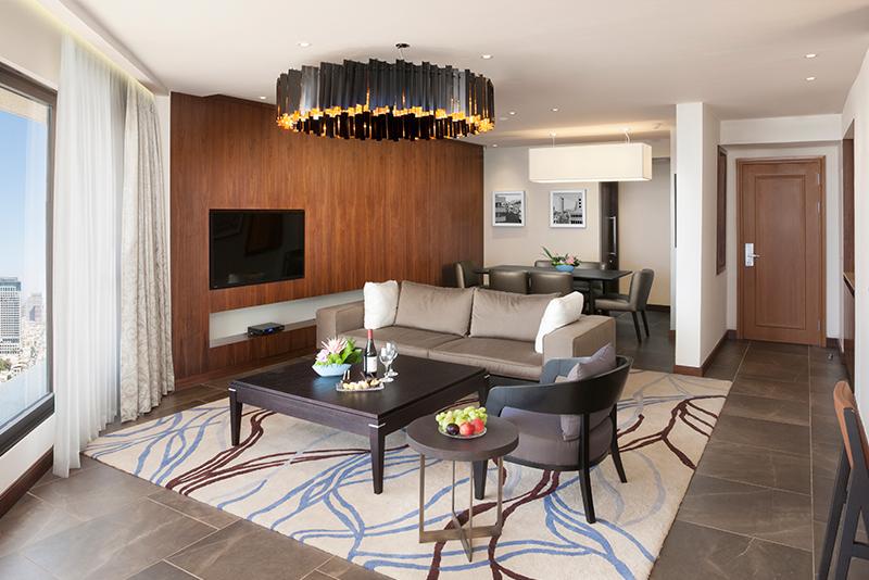 InterContinental David Hotel