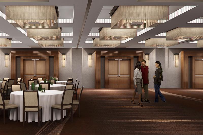 Kansas City Marriott Country Club Plaza Hotel