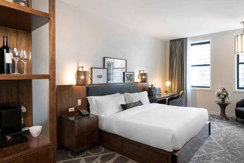 LondonHouse Chicago