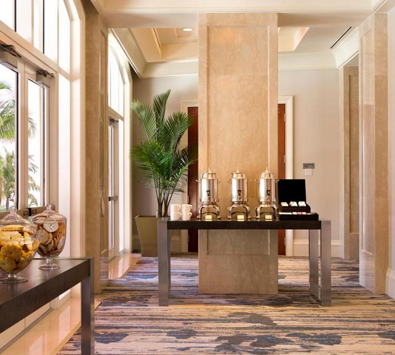 Palm Beach Marriott Singer Island Resort & Spa