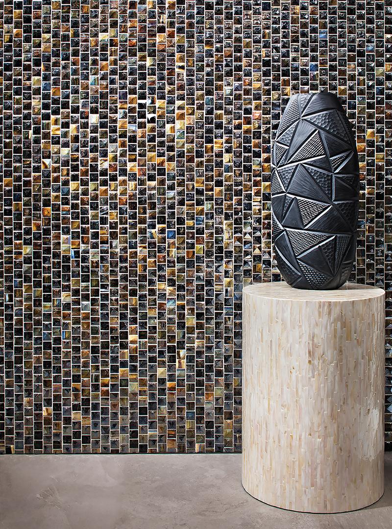 Origami Mosaic
