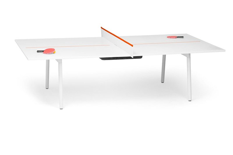 Series A conference table