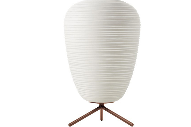 Rituals lighting collection