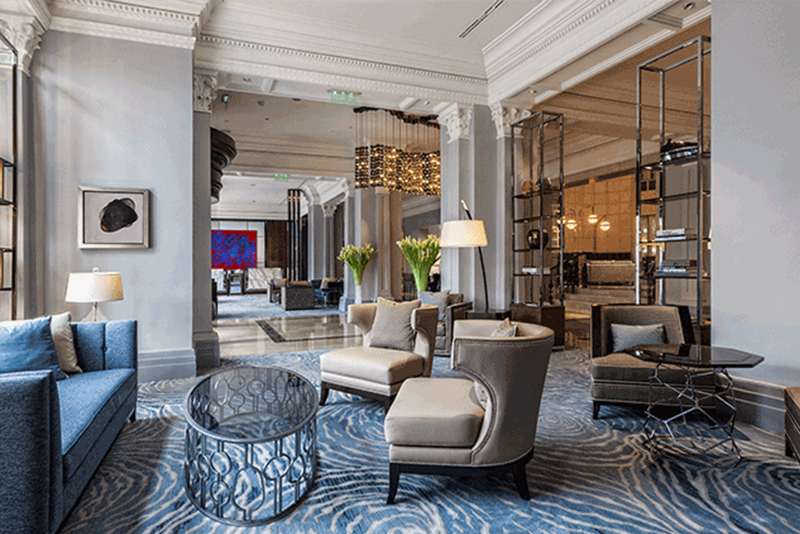 Ritz-Carlton, Budapest
