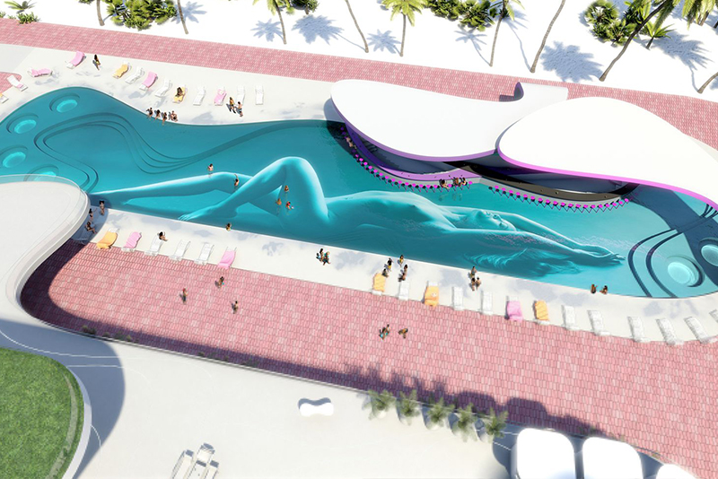 Temptation Resort & Spa Cancun