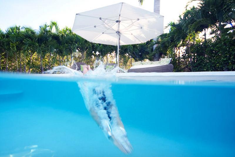 Ocean Master Max Classic Umbrellas