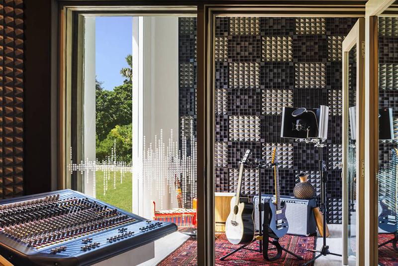 W Sound Suite