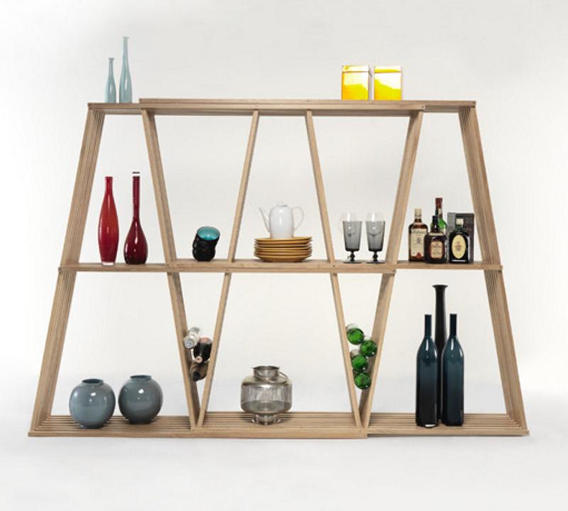 X2 bookshelf