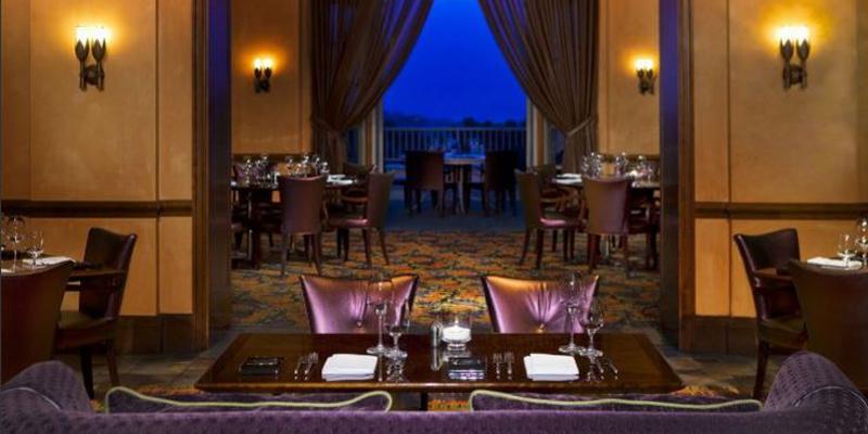 Park Hyatt Aviara Resort restaurant