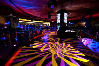 Dusk NIghtclub Atlantic City