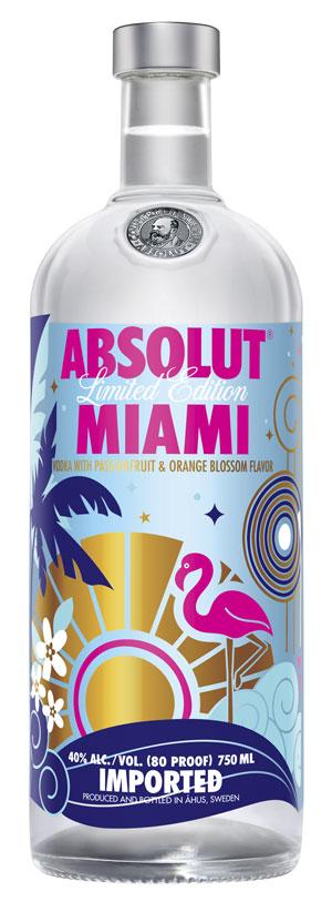 Absolut Miami