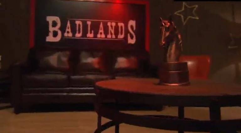 Badlands Bar Rescue
