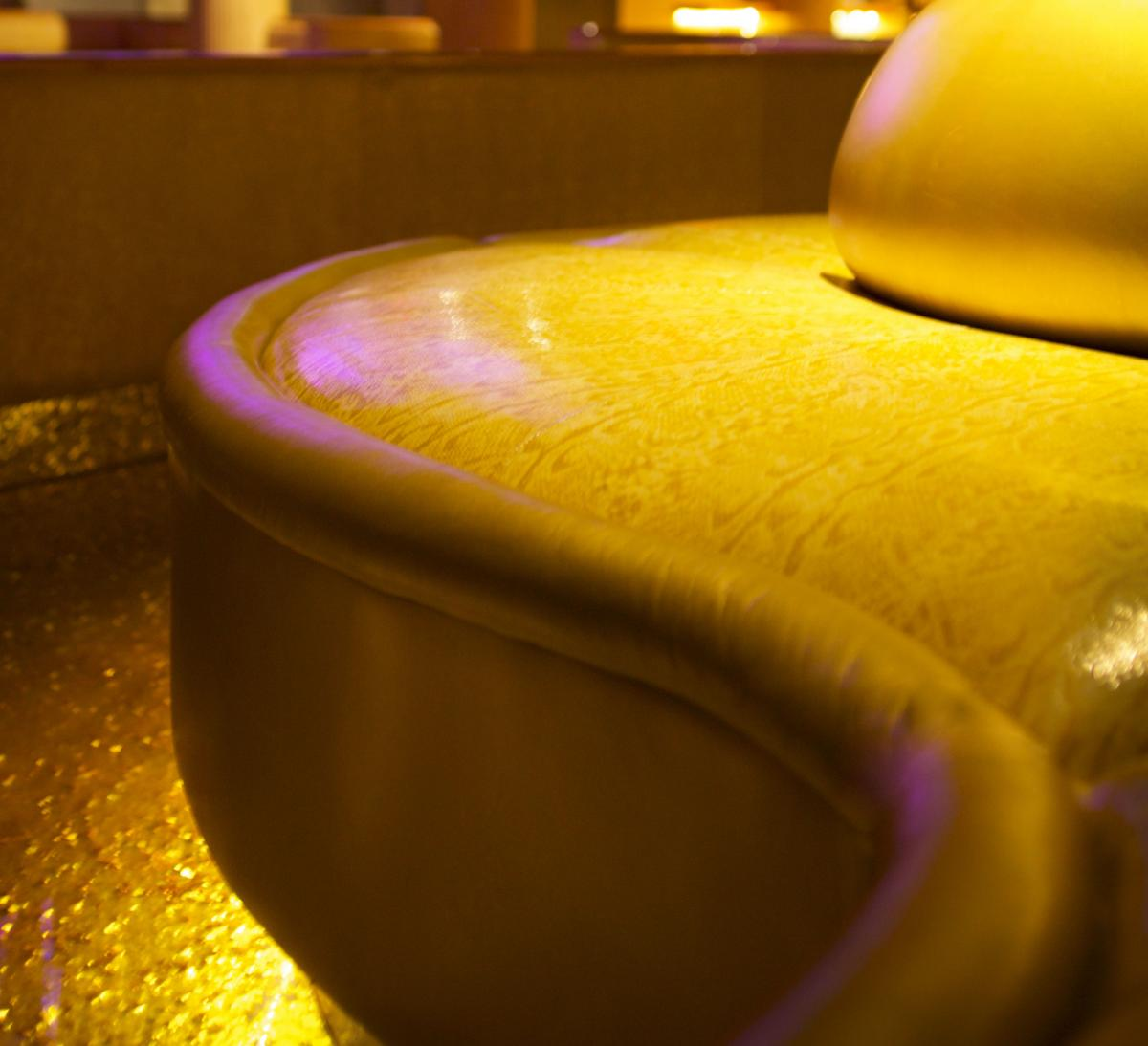 Gilded Lily NYC