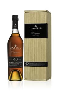 Camus 40 year old