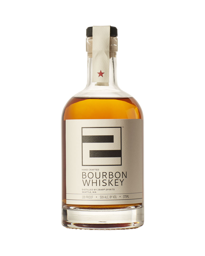 2bar Bourbon