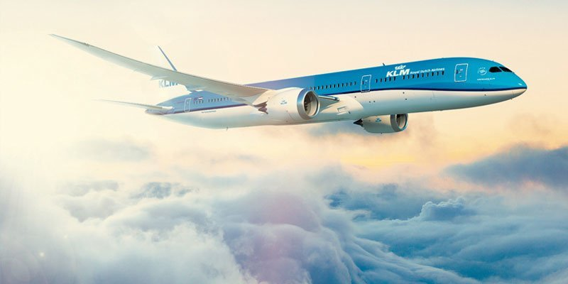 KLM to Serve More U.S. Destinations This Winter