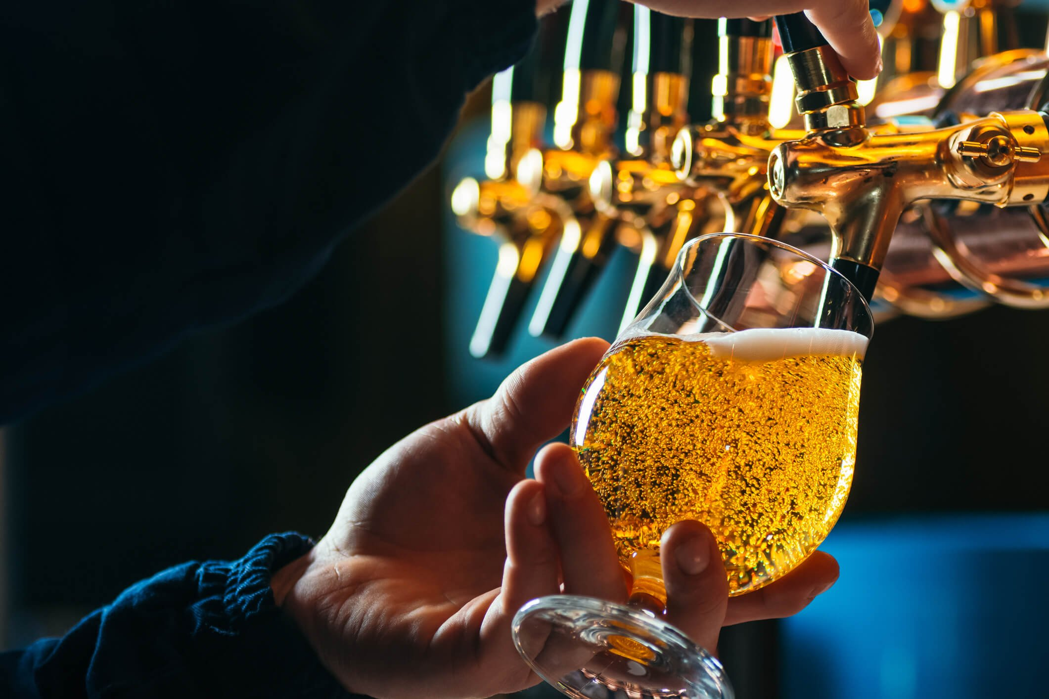 How to Prepare Draft Systems for Cleaning and Temporary Closure   Bar &  Restaurant