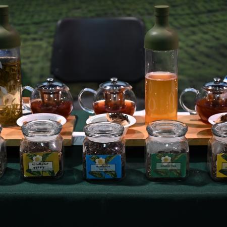 World Tea