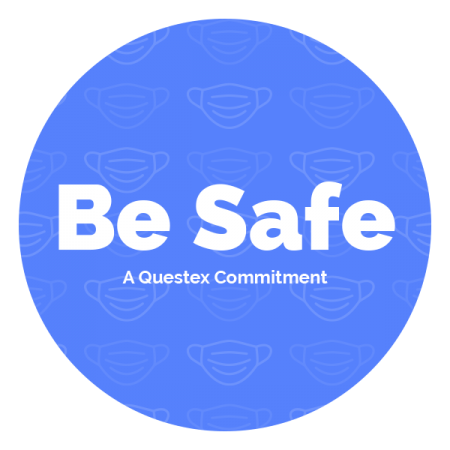 NCB Be Safe Homepage