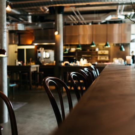 Bar & Restaurant Expo