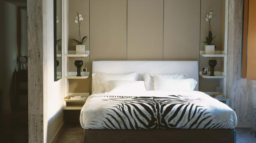 Hotel Management, What Is Meant By Bedding Material
