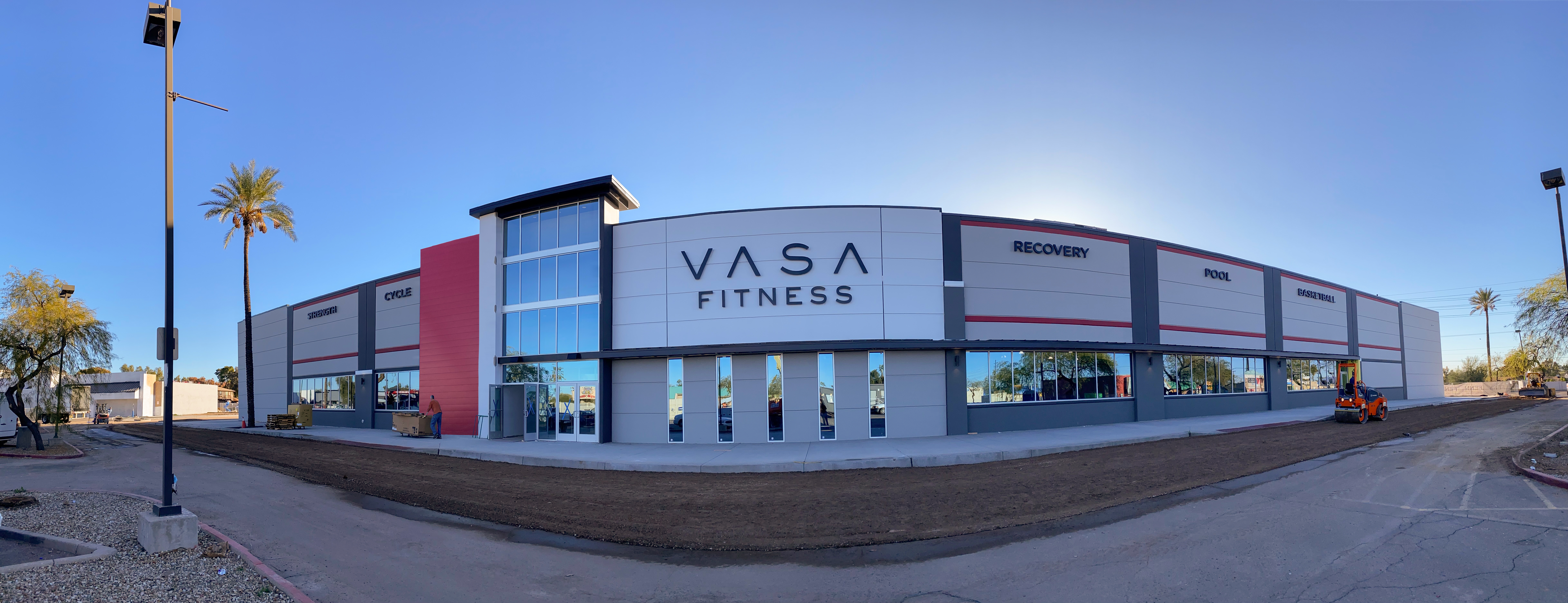Vasa Fitness To Open Three New Clubs In High Growth Markets In March 2021 Club Industry