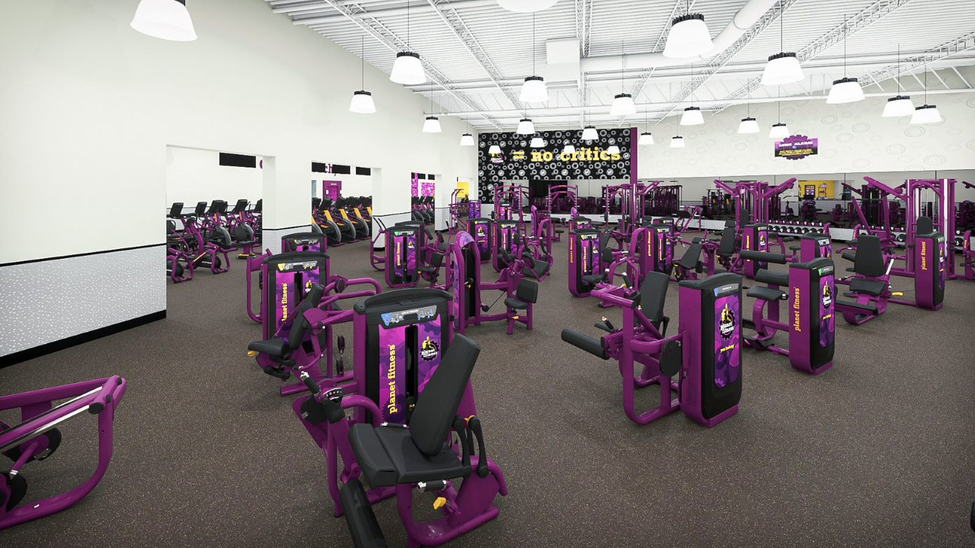 Planet Fitness Opening Judgement Free Gym In Delray Beach Club Industry
