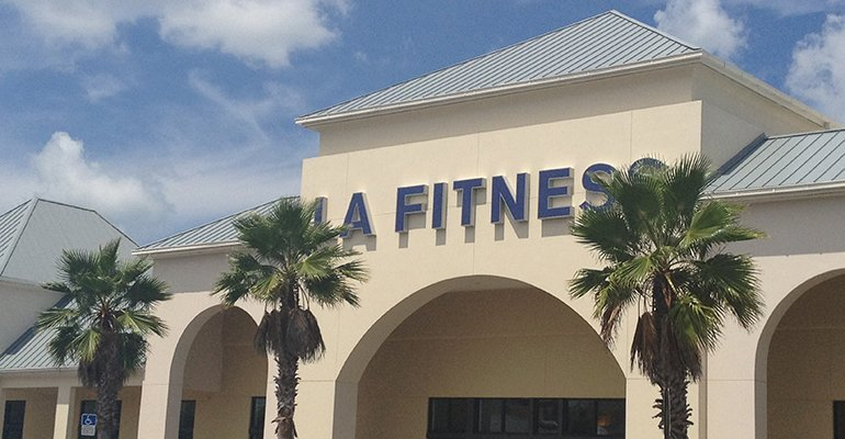 La Fitness 24 Hour Fitness Face Lawsuits Related To Covid 19 Shutdowns Club Industry