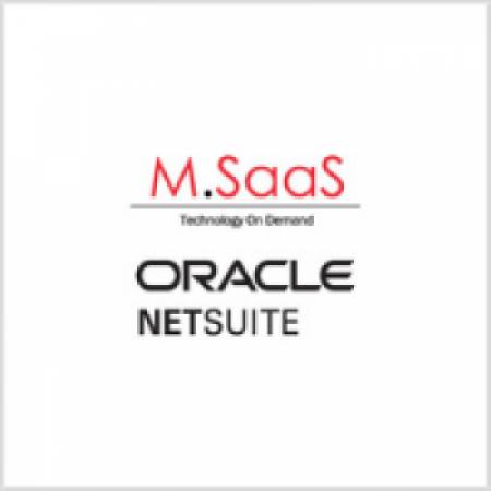 Msaas logo
