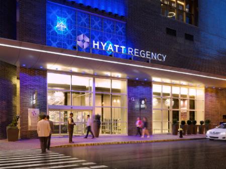 Hyatt Regency Boston Image
