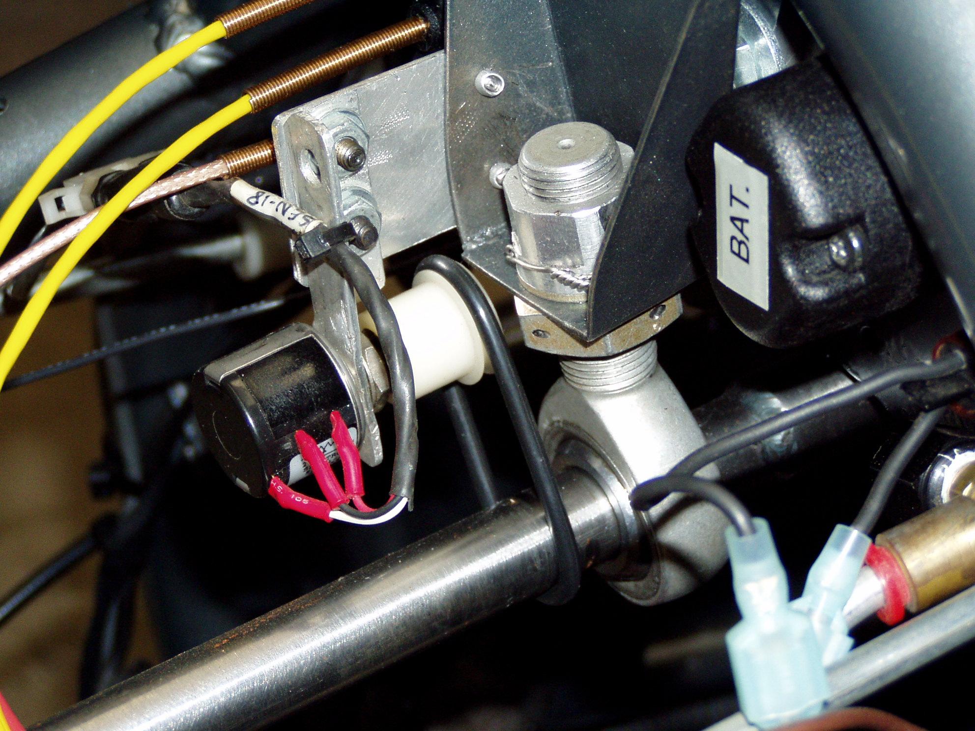 Automotive Displacement Sensors A Big Coin Item Sensors