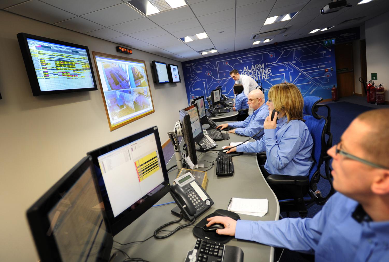 Alarm Monitoring Becoming A 59 83 Billion Enterprise