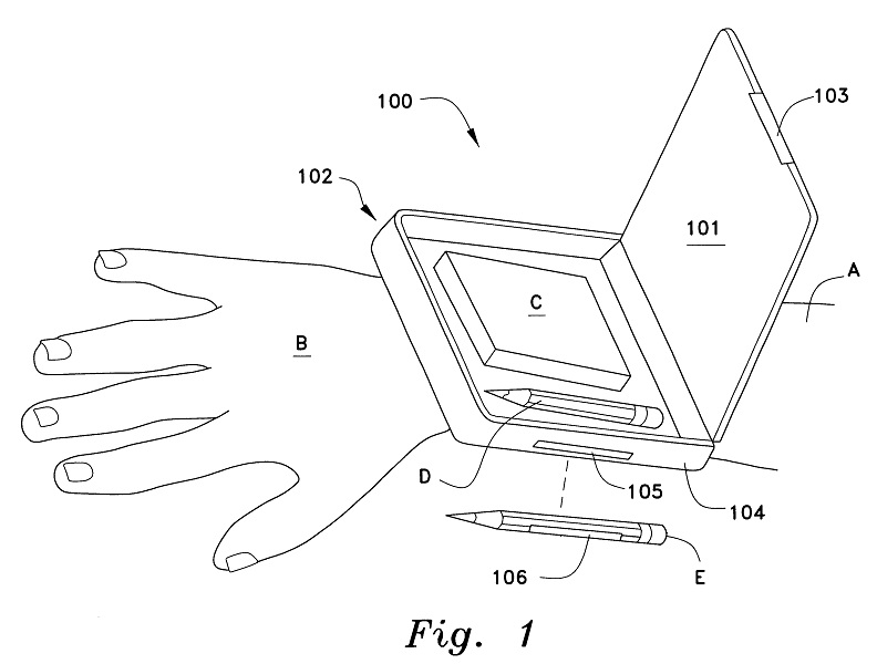 Patent Strategy Is Crucial For Wearable Innovations