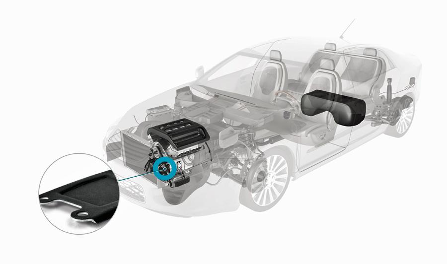 Automotive ECU Market Driving Upward | FierceElectronics