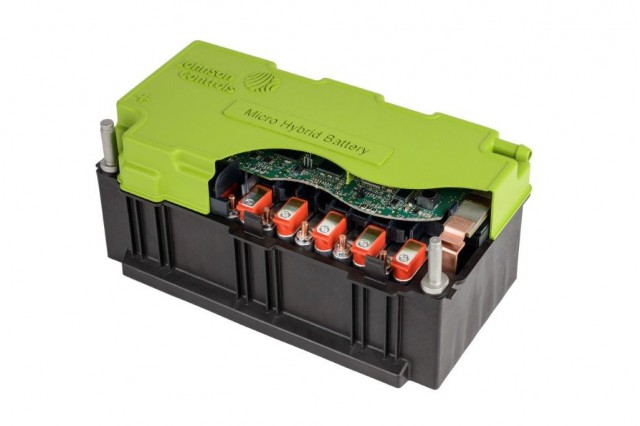 Lithium Car Battery >> Li Ion Battery Market Expands With Electric Vehicle Production