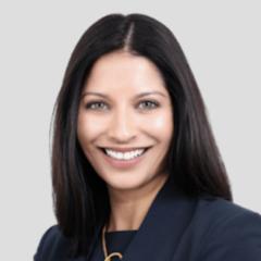 Lisa Shah
