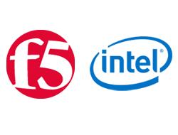 F5 & Intel