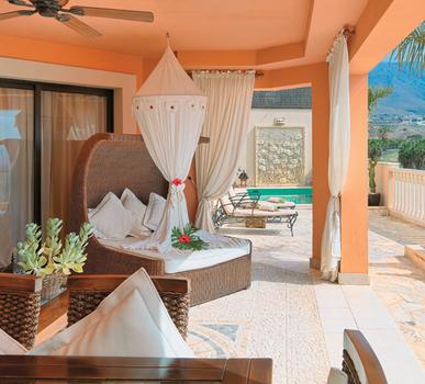 Royal Garden Villas Spa Luxury Travel Advisor
