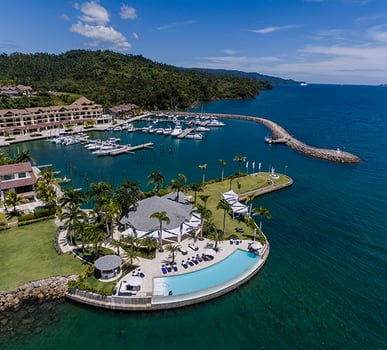 Punta Rucia Lodge Travel Agent Central