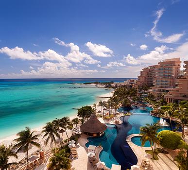 Live Aqua Beach Resort Cancun Travel Agent Central