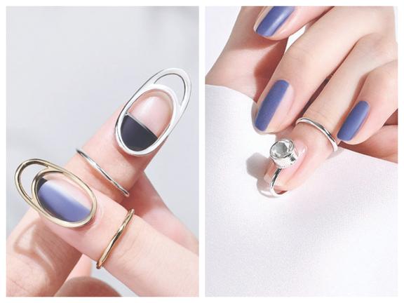 Nail Unistella Jewelry