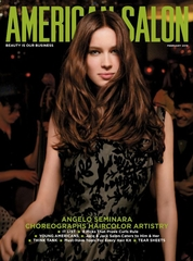 American Salon February 2019